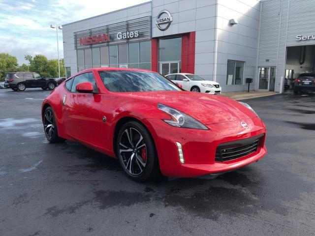 2018 Nissan 370Z Sport Auto *Ltd Avail* Richmond KY
