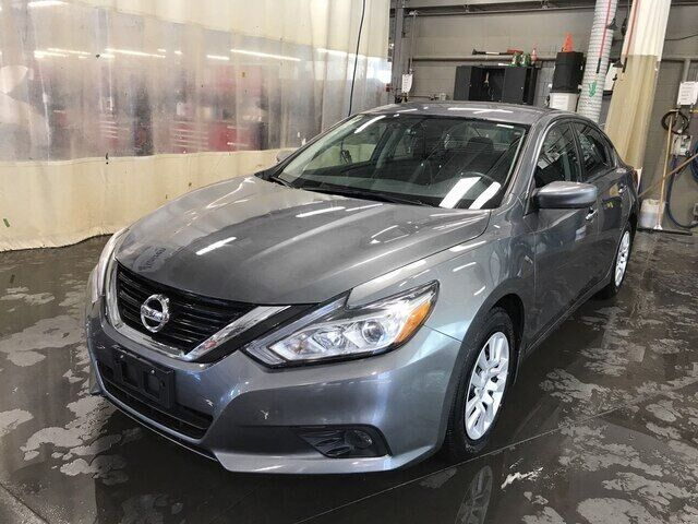 2018 Nissan Altima 2.5 S | AUTOMATIC | B-UP CAM | *GREAT DEAL* Calgary AB