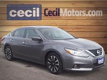 2018_Nissan_Altima_2.5 S_  TX
