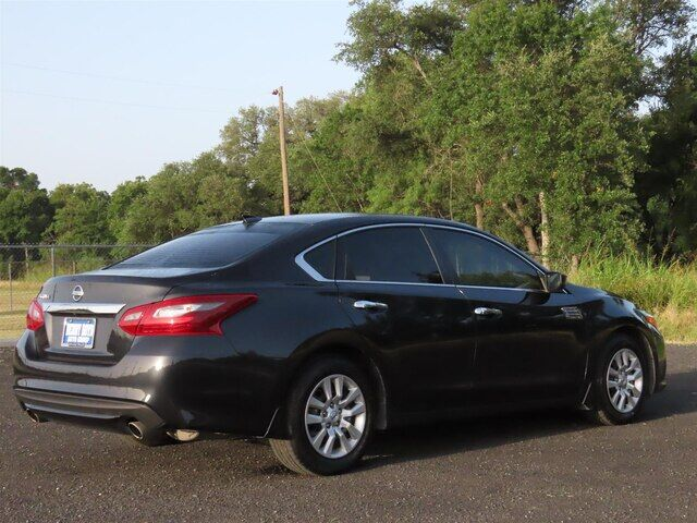 2018 Nissan Altima 2.5 S Marble Falls TX