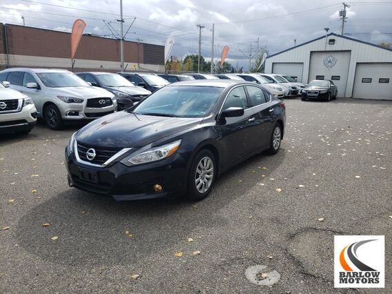 2018_Nissan_Altima_2.5 S_ Calgary AB