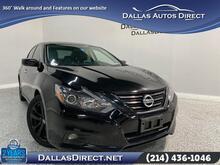 2018_Nissan_Altima_2.5 S_ Carrollton  TX