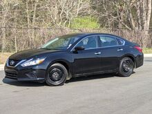 2018_Nissan_Altima_2.5 S_ Cary NC