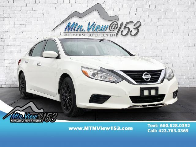 2018 Nissan Altima 2.5 S Chattanooga TN
