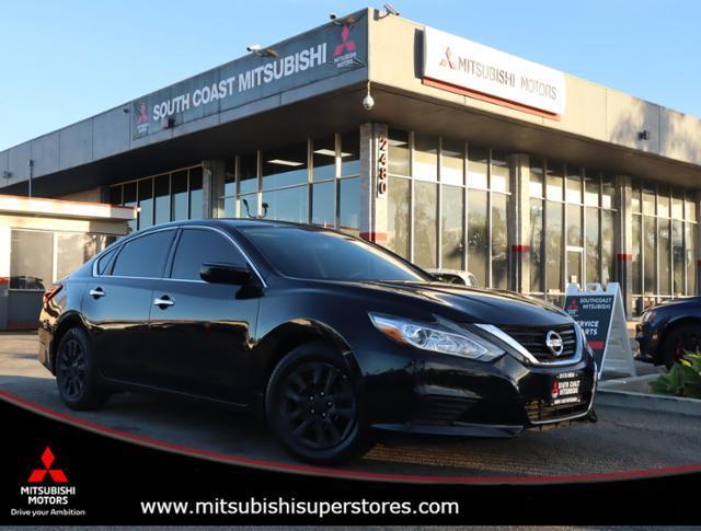 2018 Nissan Altima 2.5 S Costa Mesa CA
