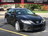 2018 Nissan Altima 2.5 S Chicago IL