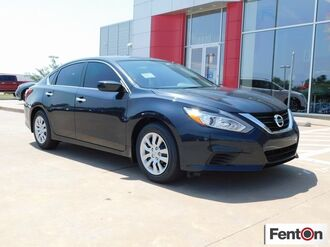2018_Nissan_Altima_2.5 S_ Del City OK
