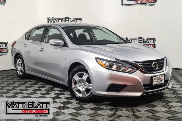 2018 Nissan Altima 2.5 S Egg Harbor Township NJ