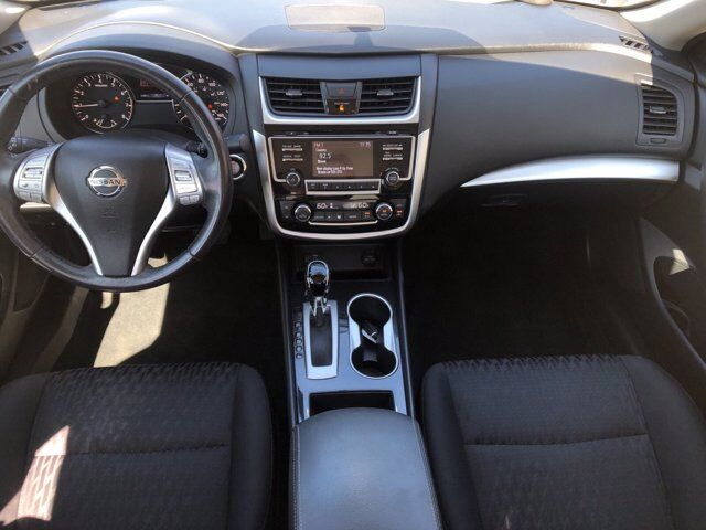 2018 Nissan Altima 2.5 S Fairless Hills PA