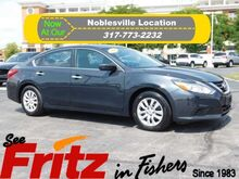2018_Nissan_Altima_2.5 S_ Fishers IN
