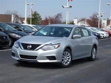 2018_Nissan_Altima_2.5 S_ Fort Wayne IN