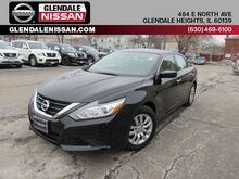 2018_Nissan_Altima_2.5 S_ Glendale Heights IL