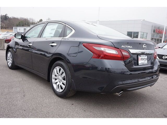 2018 Nissan Altima 2.5 S Knoxville TN
