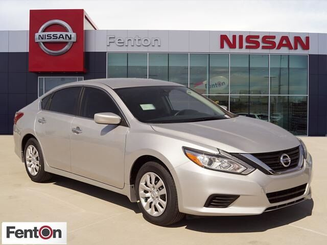 2018 Nissan Altima 2.5 S Lee's Summit MO