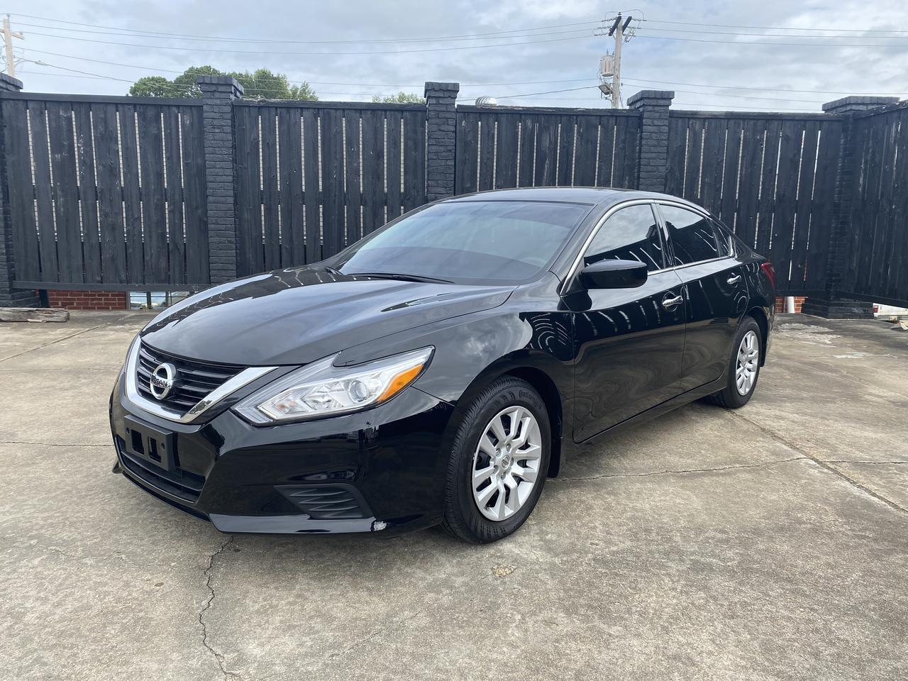 2018 Nissan Altima 2.5 S Louisville MS