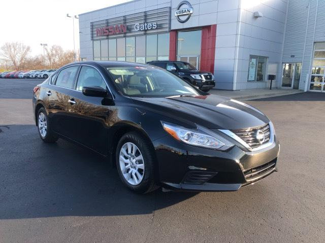 2018 Nissan Altima 2.5 S Sedan Lexington KY