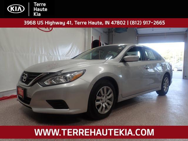 2018 Nissan Altima 2.5 S Sedan Terre Haute IN