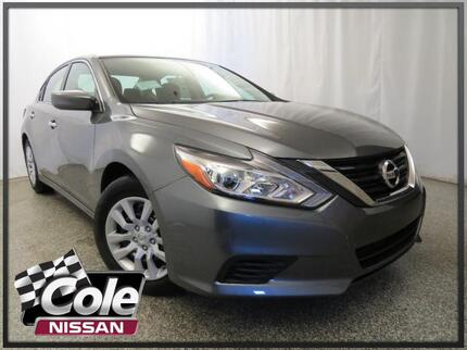 2018_Nissan_Altima_2.5 S Sedan_ Southwest MI