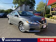 2018_Nissan_Altima_2.5 S_ South Amboy NJ