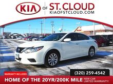 2018_Nissan_Altima_2.5 S_ St. Cloud MN