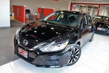 2018 Nissan Altima 2.5 SL Backup Camera 1 Owner