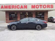 2018_Nissan_Altima_2.5 SL_ Brownsville TN