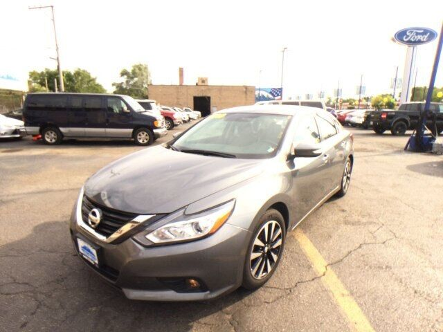 2018 Nissan Altima 2.5 SL Chicago IL