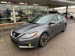 2018_Nissan_Altima_2.5 SL_ Cleveland OH