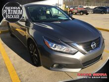 2018_Nissan_Altima_2.5 SL_ Decatur AL
