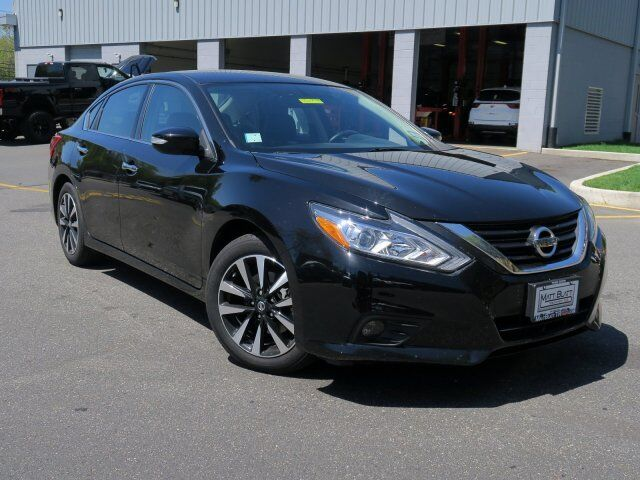 2018 Nissan Altima 2.5 SL Egg Harbor Township NJ