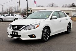 2018_Nissan_Altima_2.5 SL_ Fort Wayne Auburn and Kendallville IN