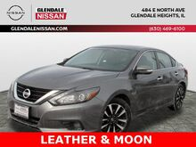 2018_Nissan_Altima_2.5 SL_ Glendale Heights IL