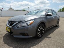 2018_Nissan_Altima_2.5 SL_ Houston TX