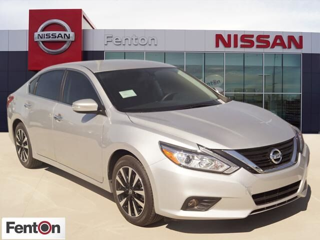 2018 Nissan Altima 2.5 SL Kansas City MO
