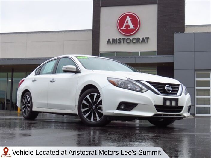 2018 Nissan Altima 2.5 SL Merriam KS