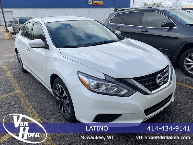 2018 Nissan Altima 2.5 SL Milwaukee WI