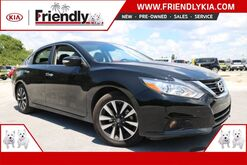 2018_Nissan_Altima_2.5 SL_ New Port Richey FL