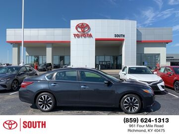 2018_Nissan_Altima_2.5 SL_ Richmond KY