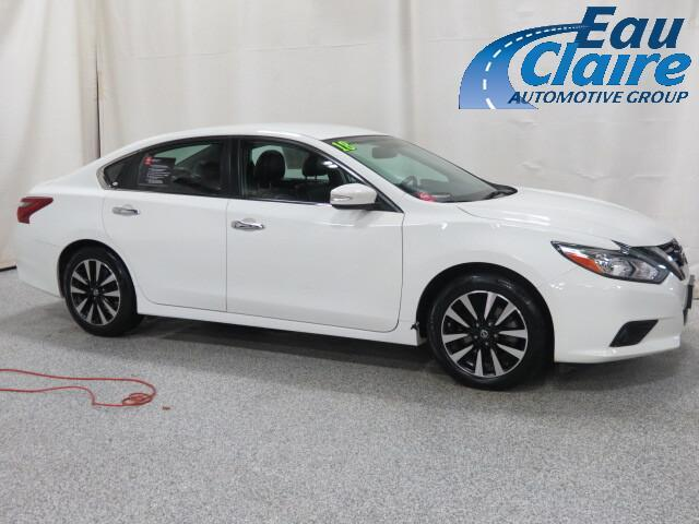2018 Nissan Altima 2.5 SL Sedan Altoona WI