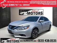 2018_Nissan_Altima_2.5 SL Sedan_ Medford NY