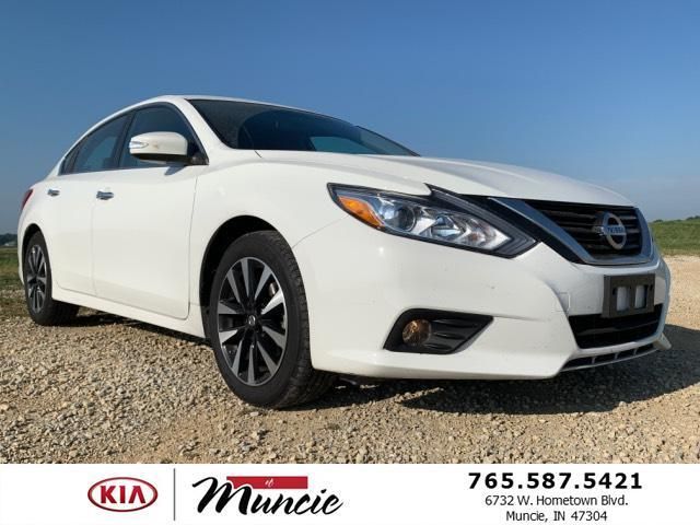 2018 Nissan Altima 2.5 SL Sedan Muncie IN