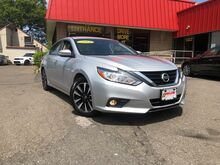 2018_Nissan_Altima_2.5 SL_ South Amboy NJ