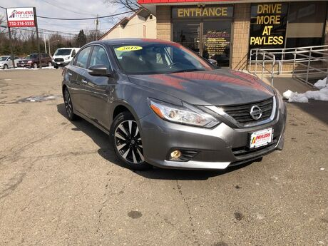 2018 Nissan Altima 2.5 SL South Amboy NJ