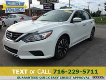 2018_Nissan_Altima_2.5 SL w/Leather & Low Miles_ Buffalo NY