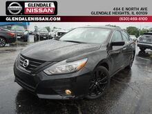 2018_Nissan_Altima_2.5 SR_ Glendale Heights IL