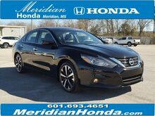 2018_Nissan_Altima_2.5 SR Sedan_ Meridian MS