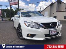 2018_Nissan_Altima_2.5 SR_ South Amboy NJ