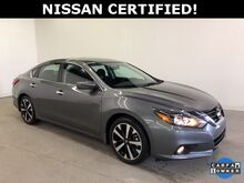 2018_Nissan_Altima_2.5 SR_ Washington PA