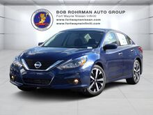 2018_Nissan_Altima_2.5 SR_ Fort Wayne IN