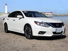 2018_Nissan_Altima_2.5 SV_ Cape May Court House NJ